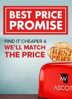 Best Price Promise