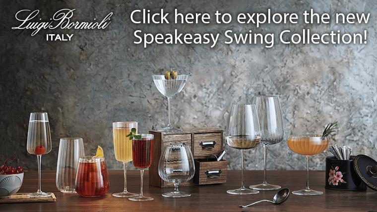 Speakeasy Swing